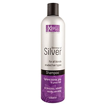 Shimmer Of Silver Shampoo 400ml