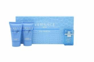 Versace Man Eau Fraiche EDT 5ml Komplekt