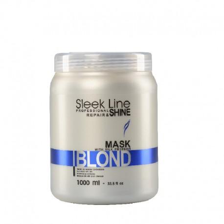Stapiz Sleek Line Blond Mask 1000ml