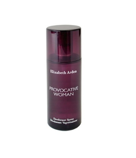 Elizabeth Arden Provocative Woman Deodorant 150ml