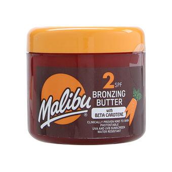 Malibu Bronzing Butter SPF2 300ml