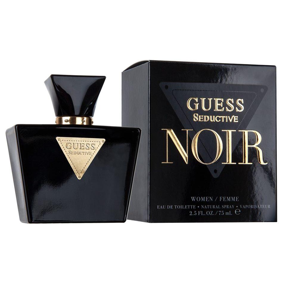 Guess Seductive Noir EDT 75ml