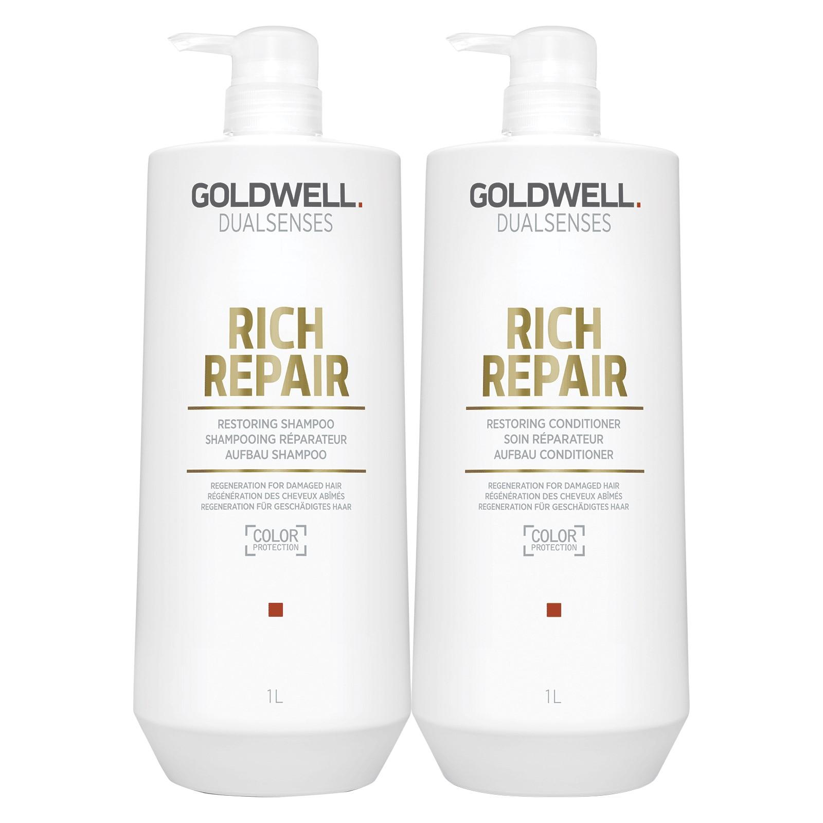 Goldwell Dualsenses Rich Repair Komplekt