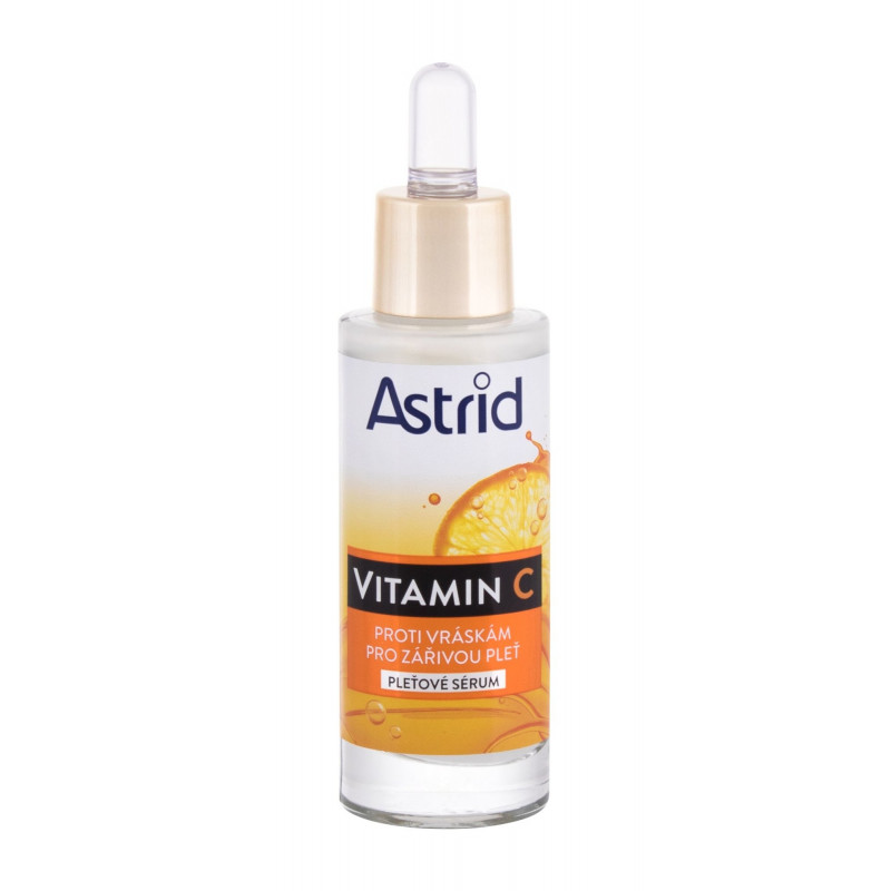 Astrid Vitamin C Näoseerum 30ml